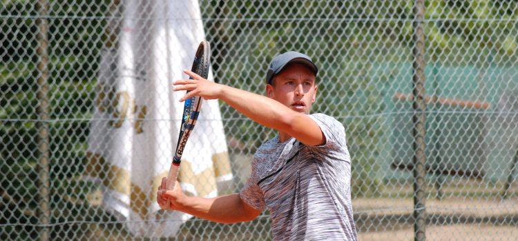 Erstklassiges Tennis am Wochenende beim Halterner TC: 47. Bezirksmeisterschaften Münsterland (19.-21. Juli 2019)