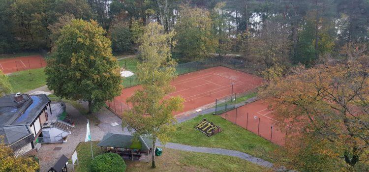 Das Ende einer sehr besonderen Tennissaison