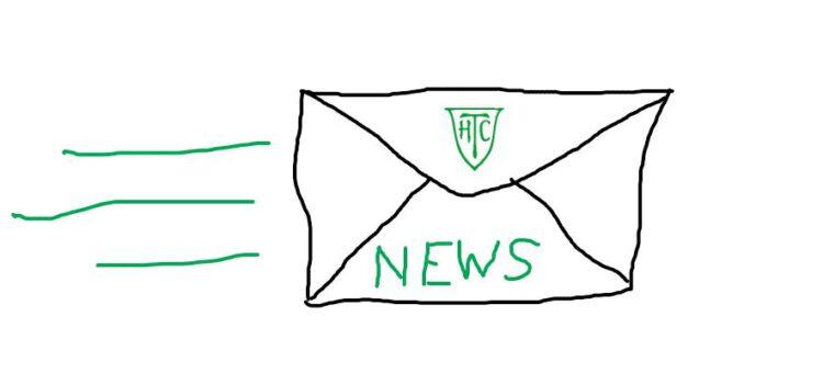 Newsletterversand umgestellt