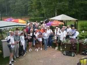 80-/100-Jährigen Turnier 2005