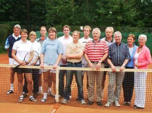 Clubmeisterschaften 2005