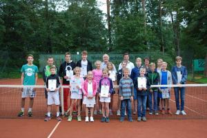 Jugendstadtmeisterschaften 2015