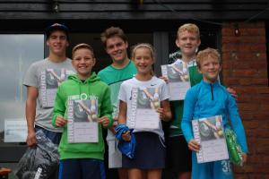 Jugendclubmeisterschaften 2016